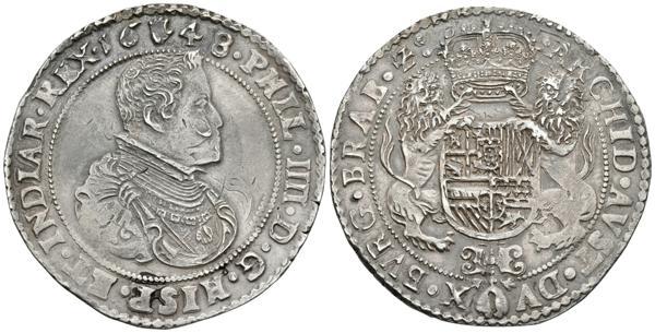 831 - Monarquía Española