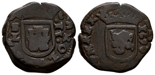 832 - Monarquía Española