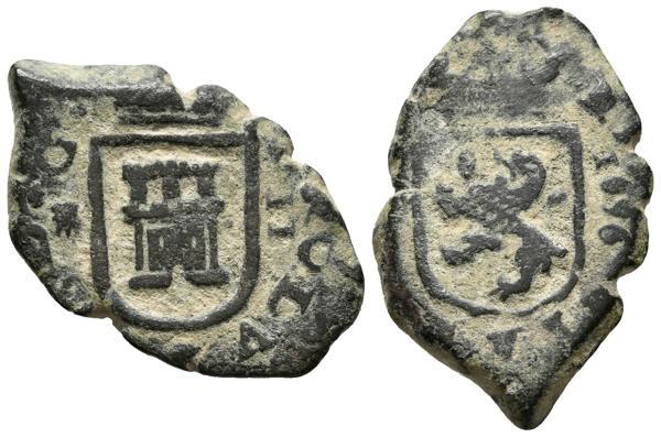 833 - Monarquía Española