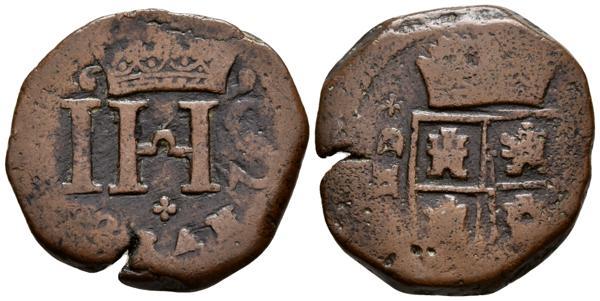 834 - Monarquía Española