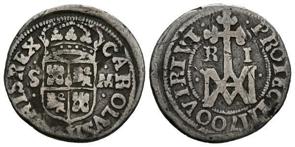 835 - Monarquía Española