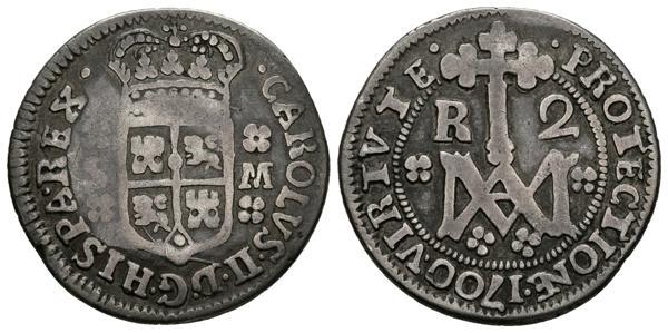 836 - Monarquía Española