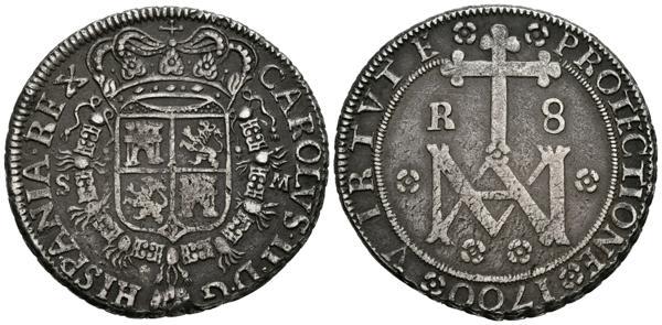 837 - Monarquía Española