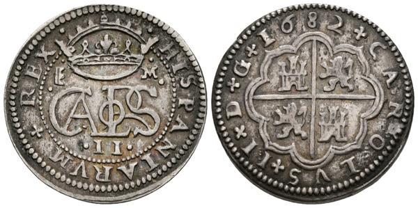 838 - Monarquía Española