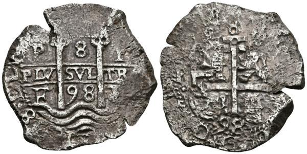 839 - Monarquía Española