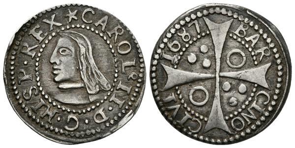 841 - Monarquía Española