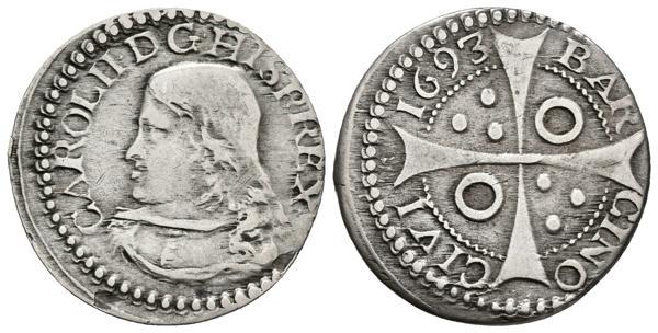 842 - Monarquía Española
