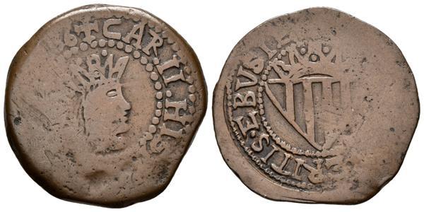 844 - Monarquía Española
