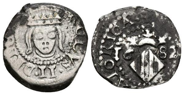 845 - Monarquía Española