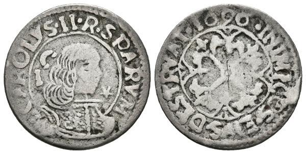 846 - Monarquía Española