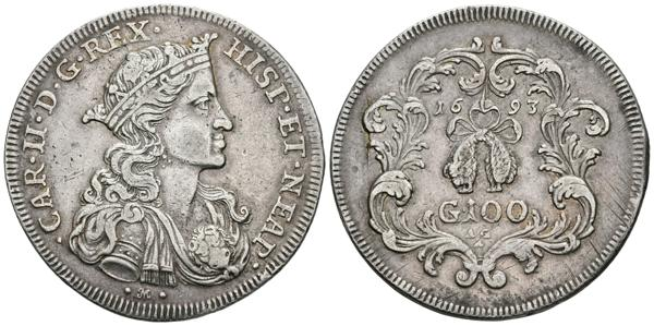 847 - Monarquía Española