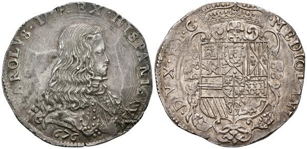 848 - Monarquía Española