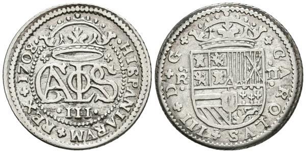 849 - Monarquía Española