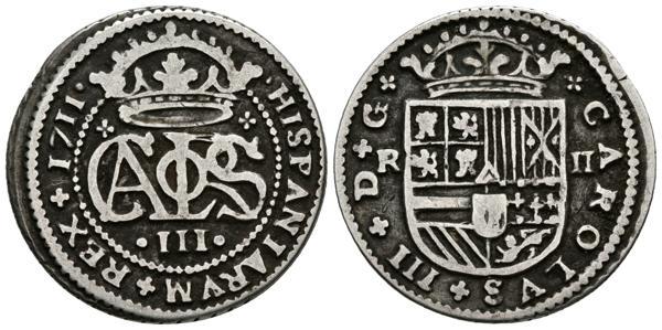 850 - Monarquía Española