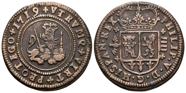 851 - Monarquía Española
