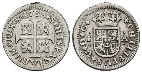 852 - Monarquía Española