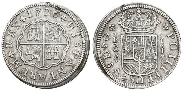 854 - Monarquía Española