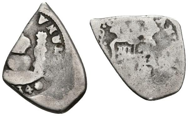 855 - Monarquía Española
