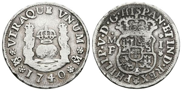 856 - Monarquía Española