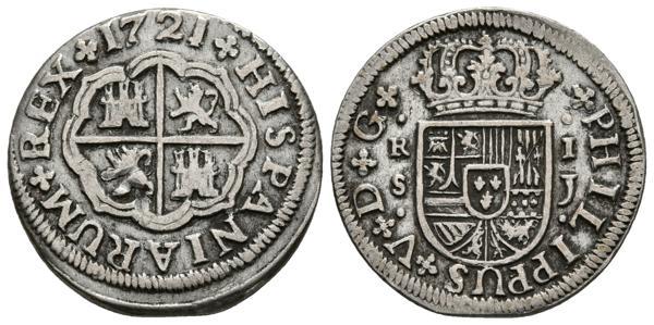 857 - Monarquía Española