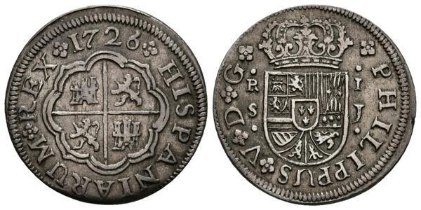 858 - Monarquía Española