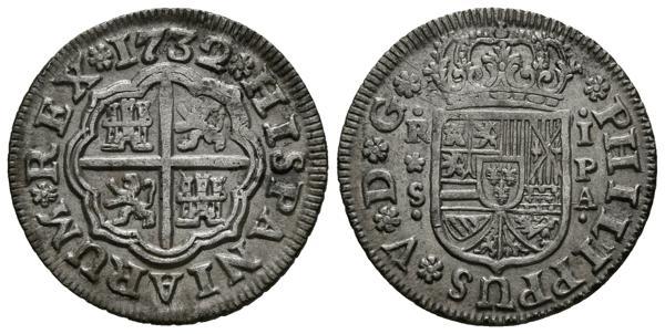 859 - Monarquía Española