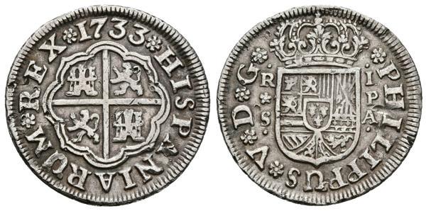 860 - Monarquía Española