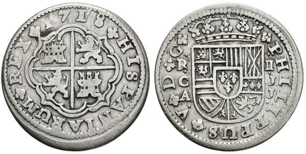 861 - Monarquía Española