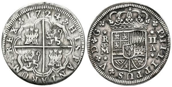 862 - Monarquía Española