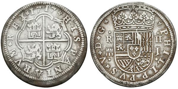 863 - Monarquía Española