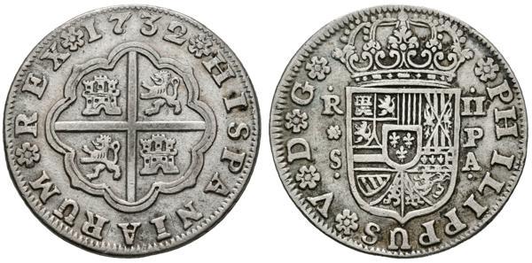 865 - Monarquía Española