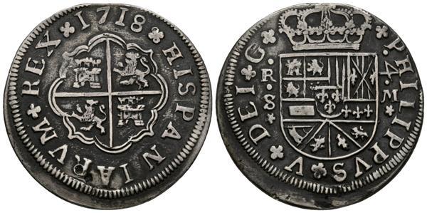 868 - Monarquía Española