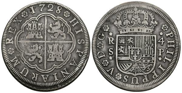 869 - Monarquía Española