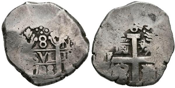870 - Monarquía Española
