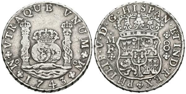 871 - Monarquía Española