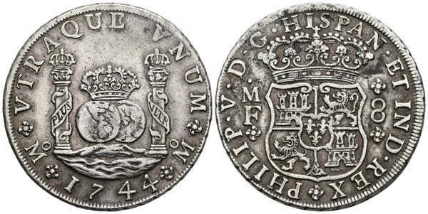 872 - Monarquía Española