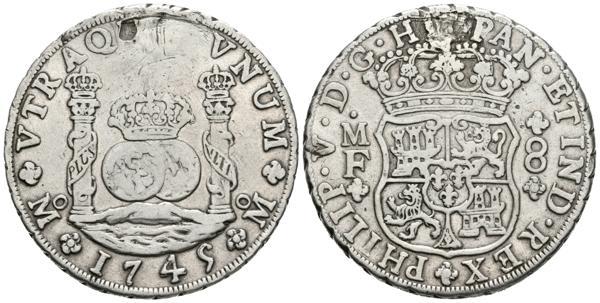 873 - Monarquía Española