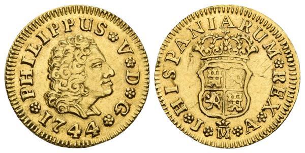 876 - Monarquía Española