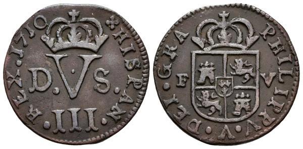 877 - Monarquía Española