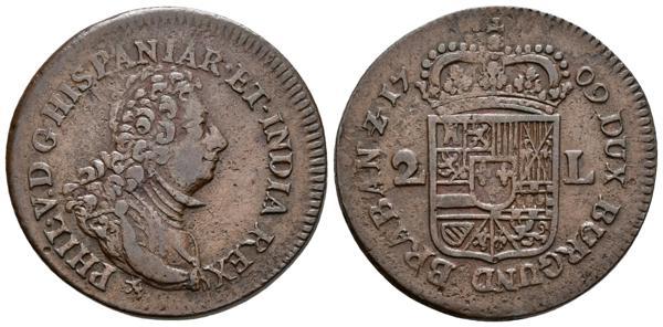 879 - Monarquía Española