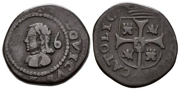 880 - Monarquía Española