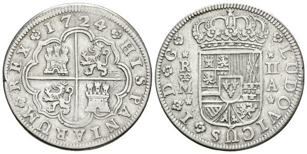 881 - Monarquía Española