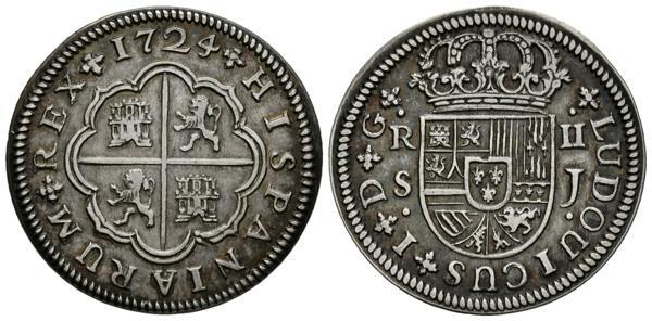 882 - Monarquía Española