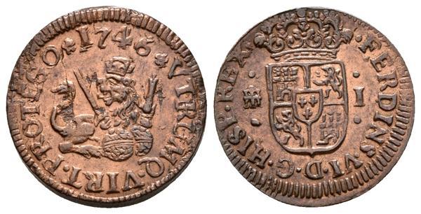 883 - Monarquía Española