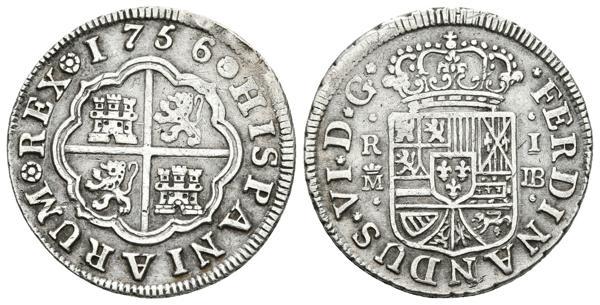 885 - Monarquía Española
