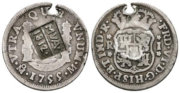 886 - Monarquía Española