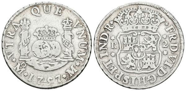 887 - Monarquía Española