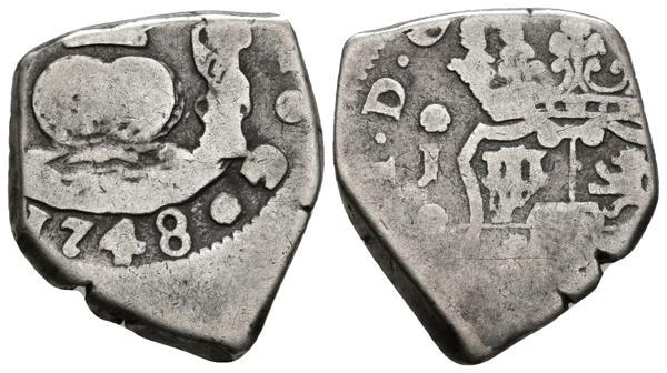 888 - Monarquía Española