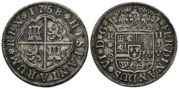 889 - Monarquía Española