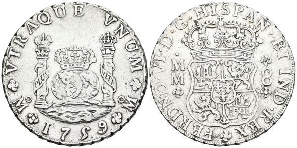 891 - Monarquía Española